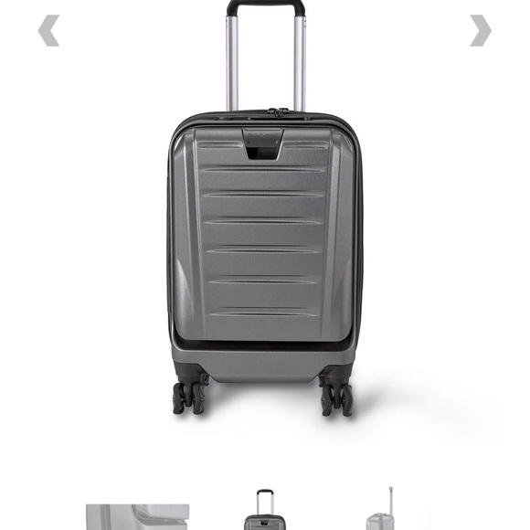 Skyvalet luggage carry on
